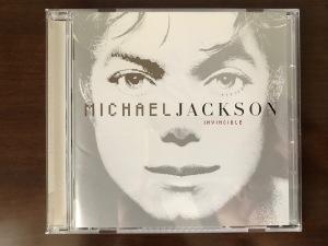 マイケルのCD